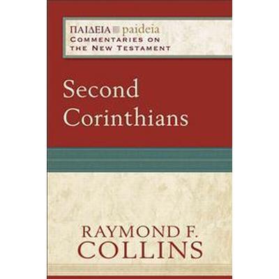Second Corinthians (Pocket, 2013)