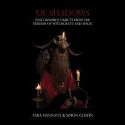 Of Shadows (Pocket, 2016)