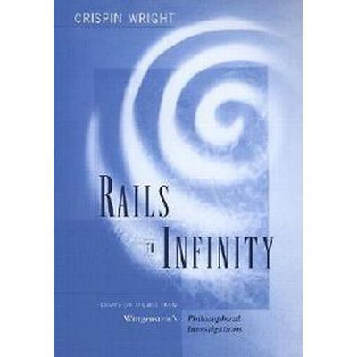Rails to Infinity (Inbunden, 2001)