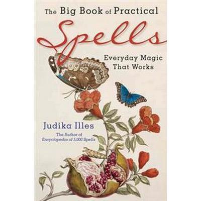 The Big Book of Practical Spells (Häftad, 2016)