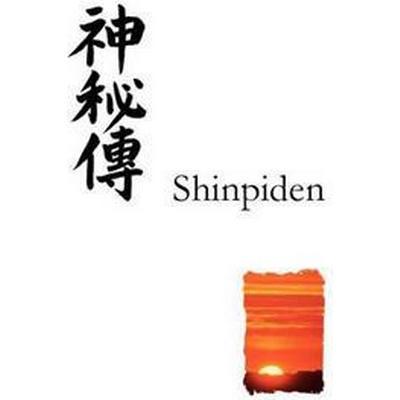 Reiki Master Manual (Shinpiden) (Häftad, 2005)