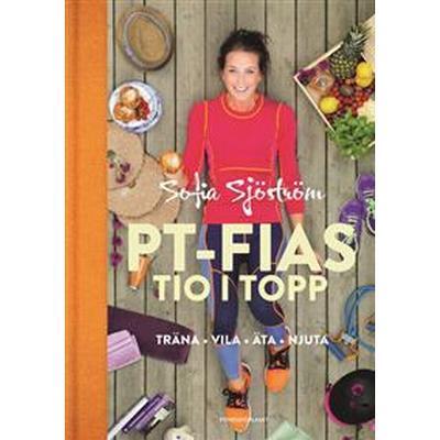 PT-Fias tio i topp (E-bok, 2016)