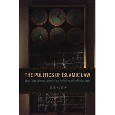 The Politics of Islamic Law (Pocket, 2016)