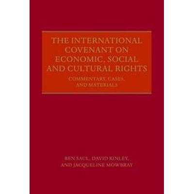 The International Covenant on Economic, Social and Cultural Rights (Pocket, 2016)