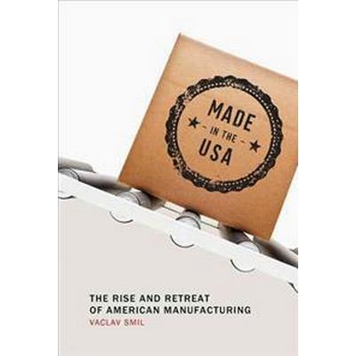 Made in the USA (Pocket, 2015)