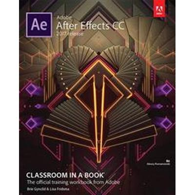 Adobe After Effects CC (Pocket, 2017)