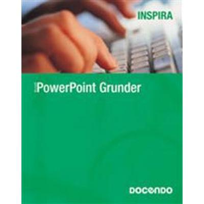PowerPoint Grunder (Spiral, 2006)