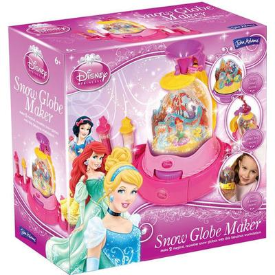 John Adams Disney Princess Snow Globe Maker