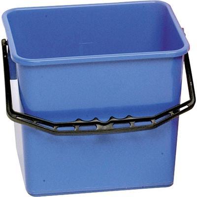 Nilfisk Hink Square Bucket 6L