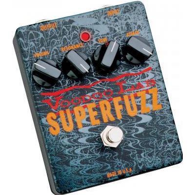 Voodoo Superfuzz