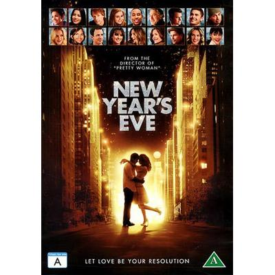 New year's eve (DVD) (DVD 2011)