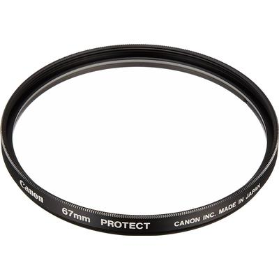 Canon Protect Lens Filter 67mm