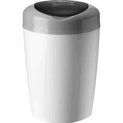 Tommee Tippee Simplee Sangenic Nappy Disposal Bin