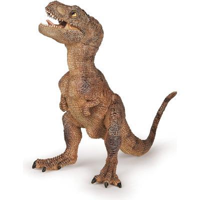 Papo Brown Baby T Rex 55029