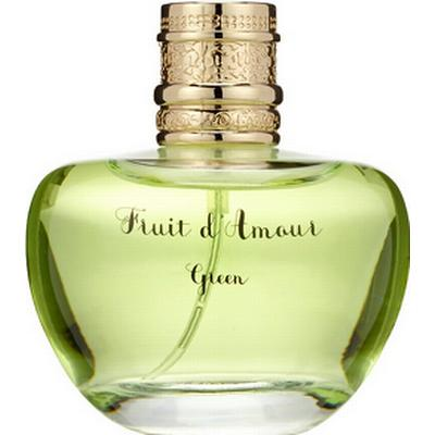 Emanuel Ungaro Fruit D'Amour Green EdT 100ml
