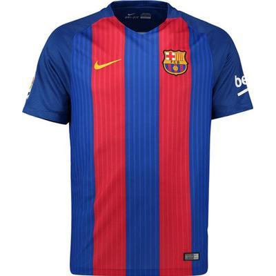Nike Barcelona FC Home Jersey 16/17 Sr