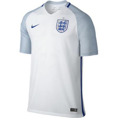 Nike England Home Jersey 16/17 Sr