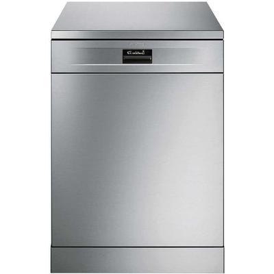 Smeg DF614PTX Stainless Steel