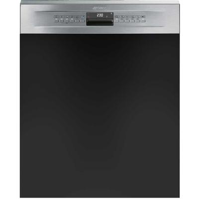 Smeg DD612 Stainless Steel