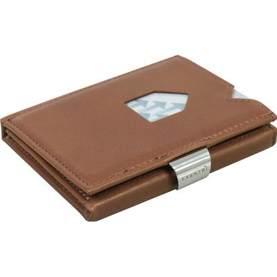 Exentri Hazelnut Leather Wallet (EX 020 )