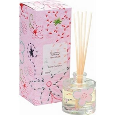 Bomb Cosmetics Reed Diffuser Strawberry Patchwork 120ml