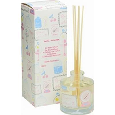 Bomb Cosmetics Reed Diffuser Vanilla Macaroon 120ml