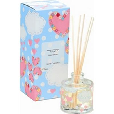 Bomb Cosmetics Reed Diffuser Mango & Papaya Dream 120ml