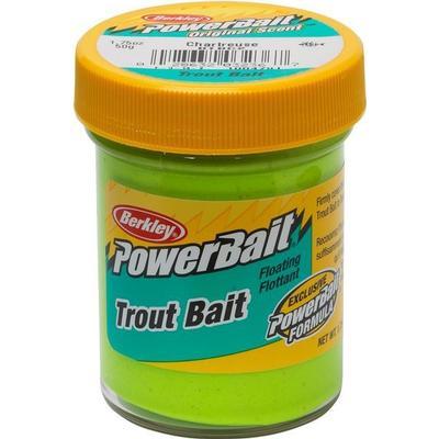 Berkley Powerbait Trout Bait Chartreuse