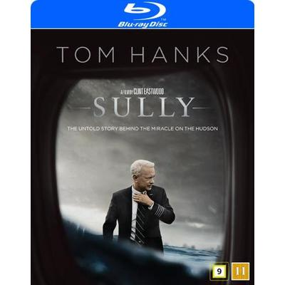 Sully (Blu-ray) (Blu-Ray 2016)