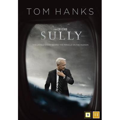 Sully (DVD) (DVD 2016)