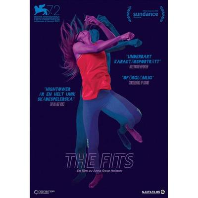 The Fits (DVD) (DVD 2015)