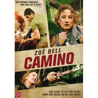 Camino (DVD) (DVD 2015)