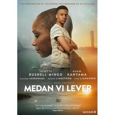 Medan vi lever (DVD) (DVD 2016)