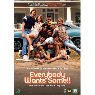 Everybody wants some (DVD) (DVD 2016)