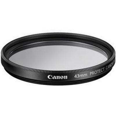 Canon Protect Lens Filter 43mm