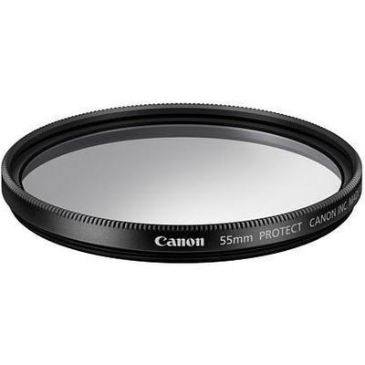 Canon Protect Lens Filter 55mm