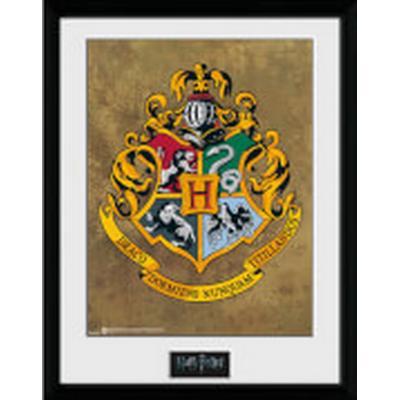 GB Eye Harry Potter Hogwarts 30x40cm Affisch