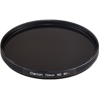 Canon ND 8X-L 72mm