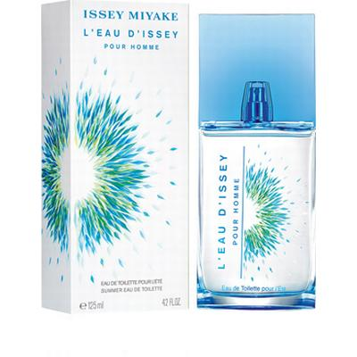Issey Miyake L'Eau D'Issey Pour Homme Summer 2016 EdT 125ml