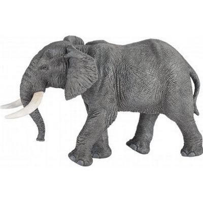 Papo African Elephant 50192