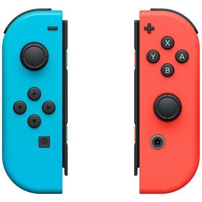 Nintendo Joy-Con Pair (Nintendo Switch)
