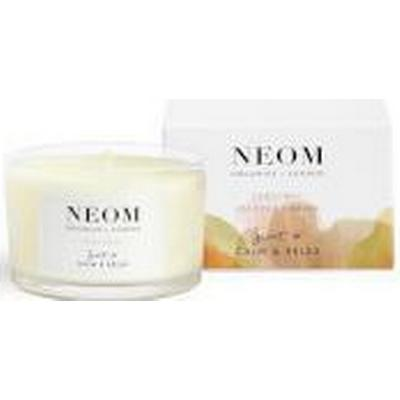 Neom Organics Sensuous Scented Travel Candle Ylang Ylang Frankincense & Patchouli 75g