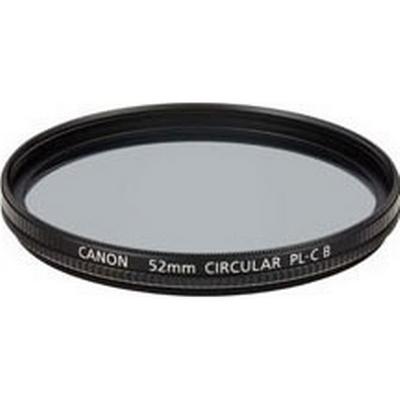 Canon PL-C B Circular 52mm