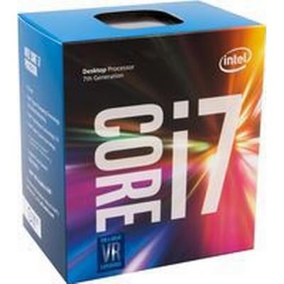 Intel Core i7-7700T 2.9GH Box