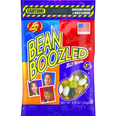 Jelly Belly Bean Boozled Bag 54g