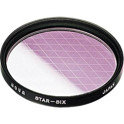 Hoya Star Six 62mm