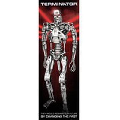 GB Eye The Terminator Future 53x158cm Door Affisch