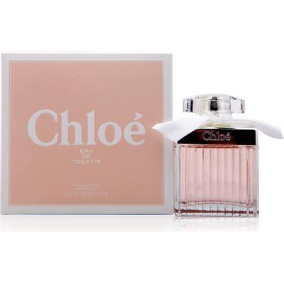 Chloé For Women EdT 75ml