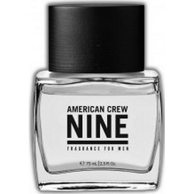 American Crew Nine Fragrance EdT 75ml