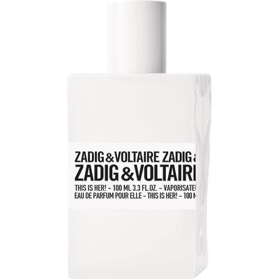Zadig & Voltaire This Is Her! EdP 100ml